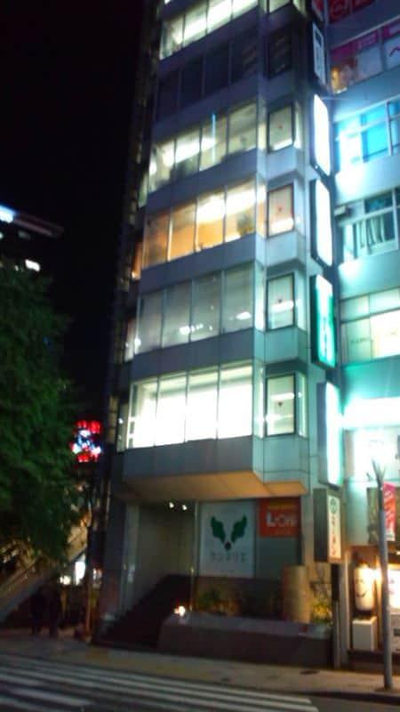141115 184017 ed - サンマリエ40代の評判は?銀座と新宿の様子を写真動画で!!