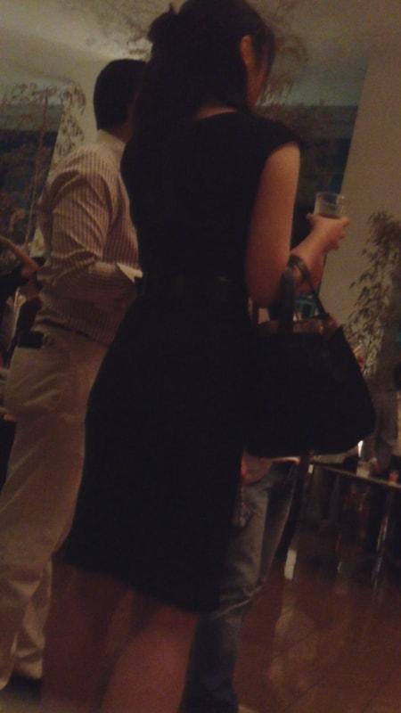 img 0265.mov - 【動画で暴露】セレブ系婚活パーティーで30代がモテまくる服装って何?