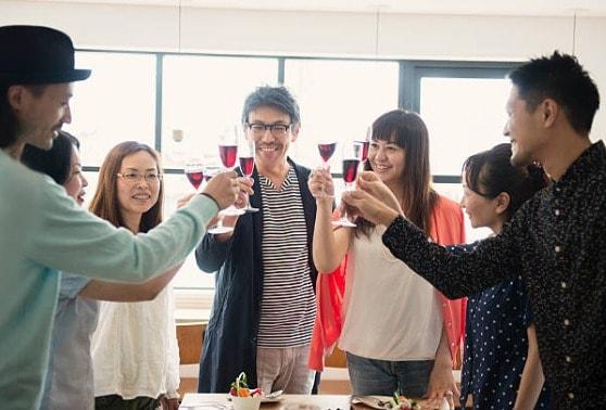 男性注目!茨城で30代にお勧めする婚活パーティー口コミレポ