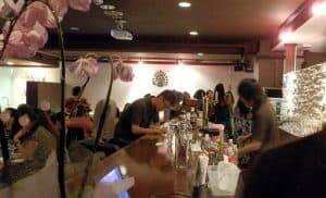 2014y07m19d 192728315 - 横浜に婚活バーエスカルゼの評判は?アラフォー婚活と出会いの場